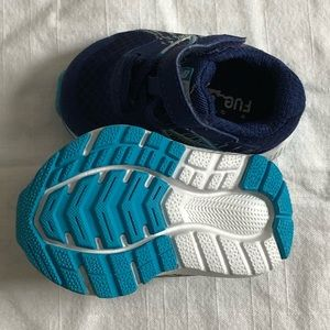 New Balance Shoes - New balance baby sneakers